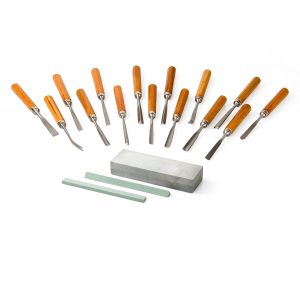 best wood carving chisels