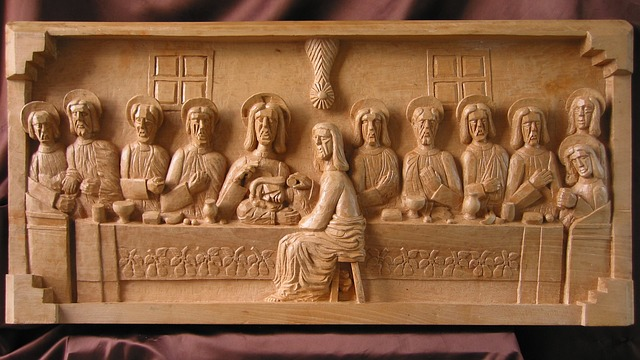 History of wood carving