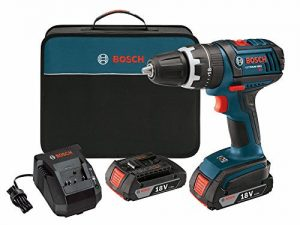 Bosch 36618 - 02 18-Volt Lithium-Ion Review