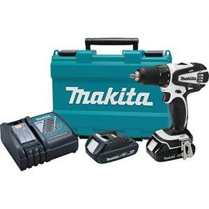 Makita XFD01RW Percussion Drill kit