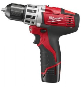 Milwaukee 2410-22 M12 Cordless Drill