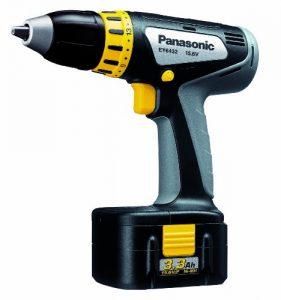 Panasonic EY6432GQKW Drill Kit