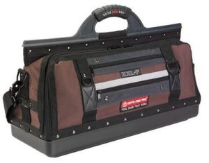 VETO PRO PAC Model XXL-F Tool Bag