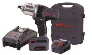 Ingersoll Rand W7150-K2 High-Torque Impactool Kit