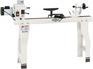 Shop Fox W1758 Wood Lathe
