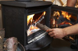 best wood burning stove