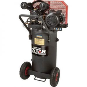 northstar air compressor review