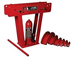Torin T31202/TA1202 Pipe Bender – 12 Ton