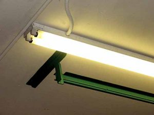 The 4 Best Fluorescent Lights For Garages Reviews 2018
