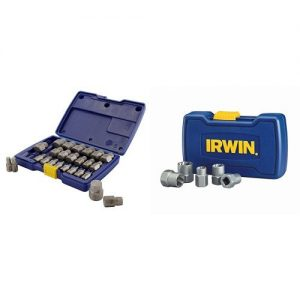 IRWIN 25-Piece Hex Head Extractor Set