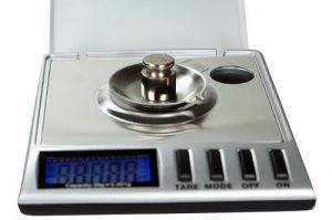 best milligram scale