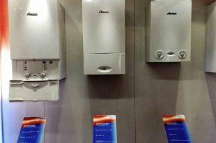 best condensing boilers