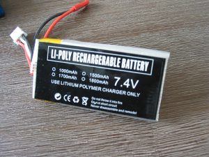 best lipo charger