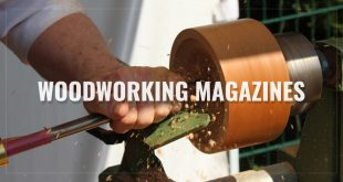 best woodworking magazine for beginners