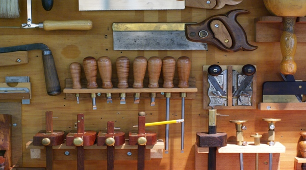 How To Choose The Best Woodworking Hand Tools For Sale
